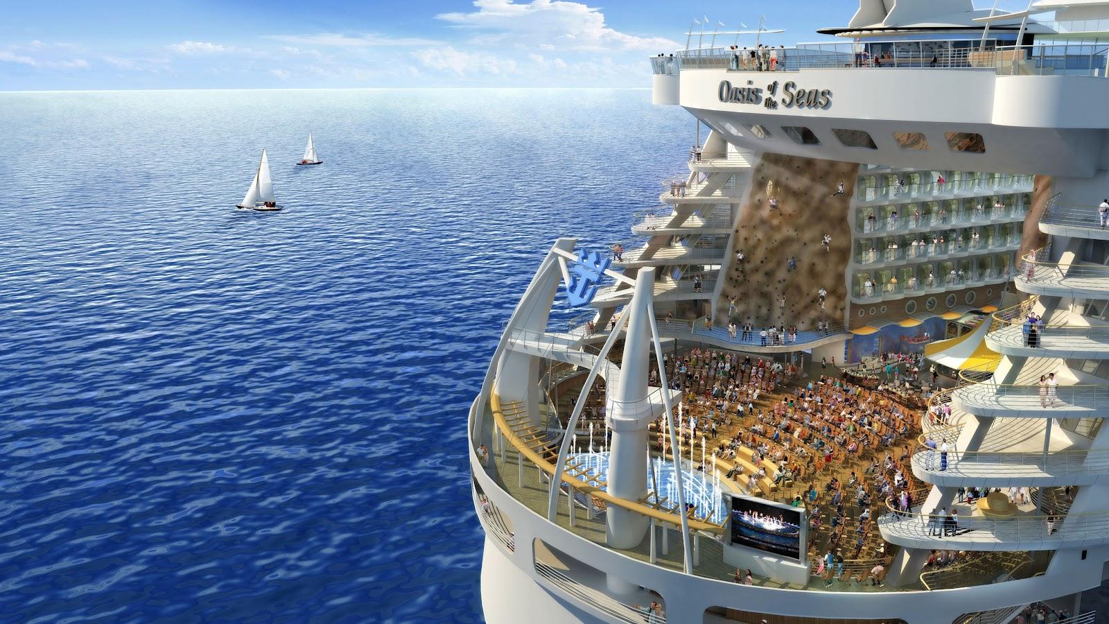Los mejores cruceros del mundo blog de solocruceros for Mejores carnavales del mundo