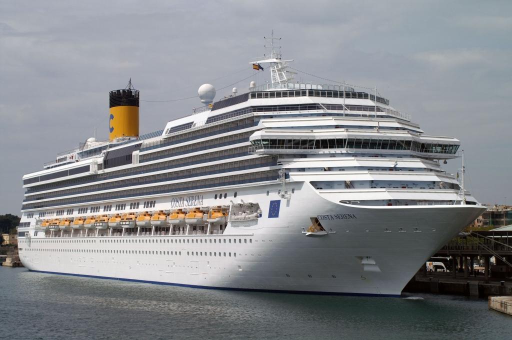 Baño Turco La Serena:barcos costa serena 516 0 0 el crucero costa serena es uno de los más