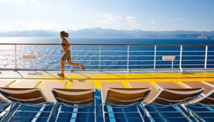 Elegir camarote crucero - pasos