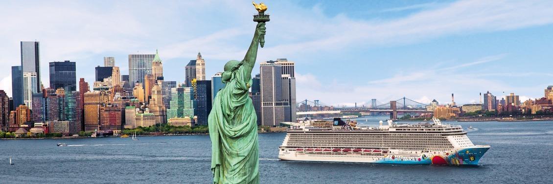 Top 5 Nueva York Blog De Solocruceros