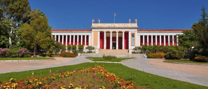 Top 5 Atenas