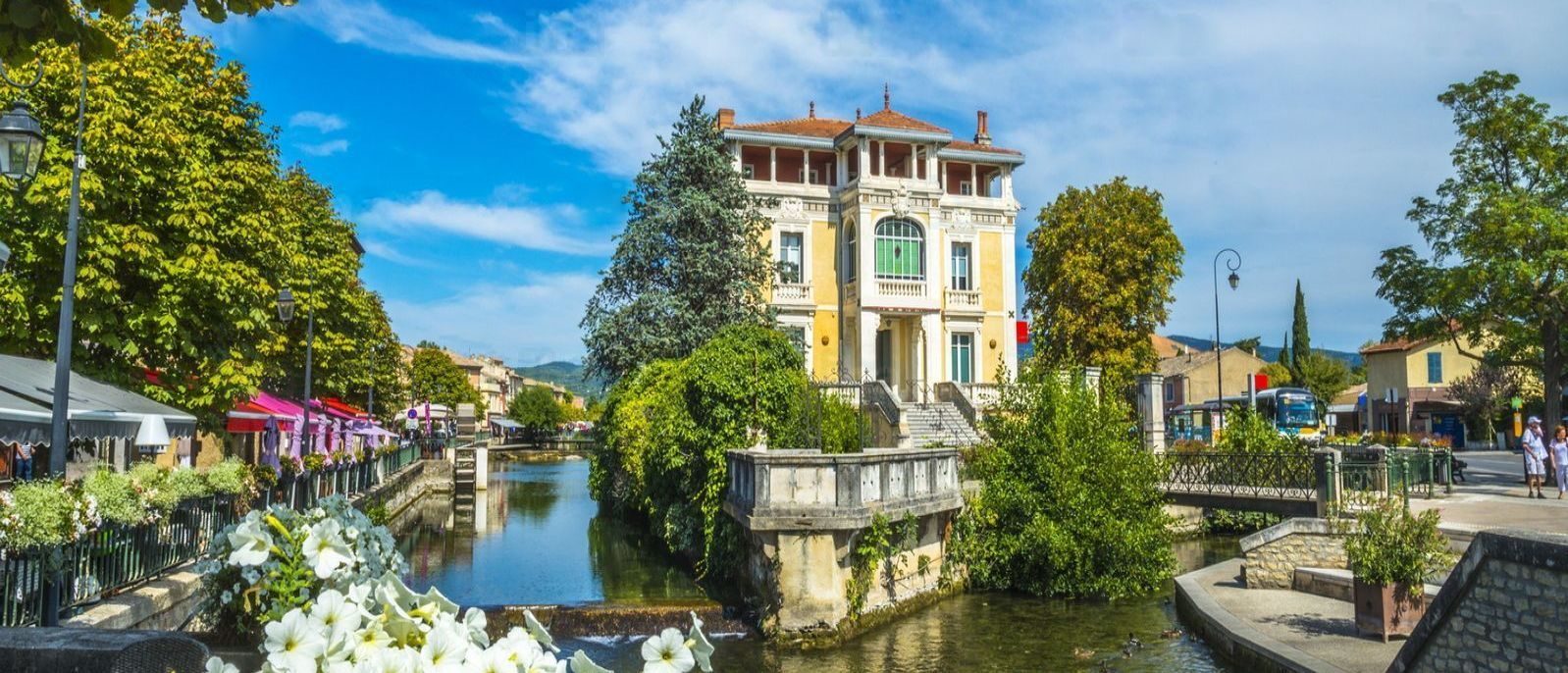 Pueblos que tienes que visitar si realizas un crucero - Hoteles en la provenza ...