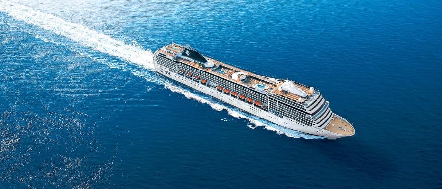 En 2021 Recorre El Mundo Con Msc Cruceros Solocruceros Com